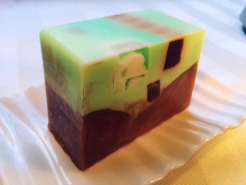 After Eight - Handmade Soap