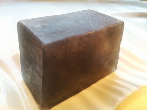 Man of Steel - Handmade Soap