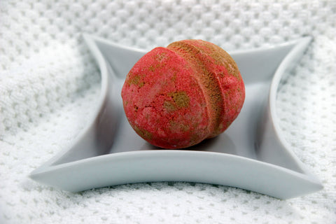 Bath Bomb - Apples & Spice