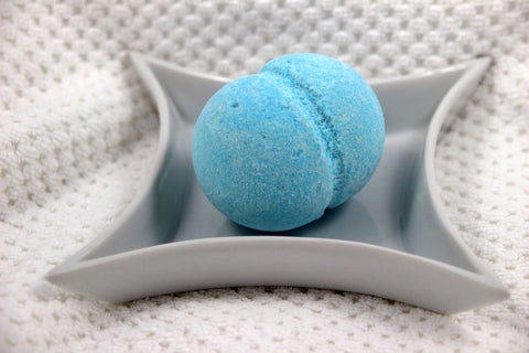 Bath Bomb - Blueberry Delish