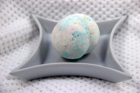 Bath Bomb - Cloudberry