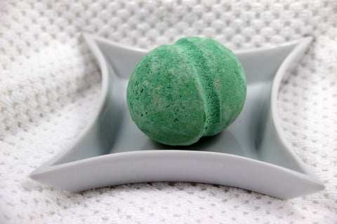 Bath Bomb - Eucalyptus Knockout