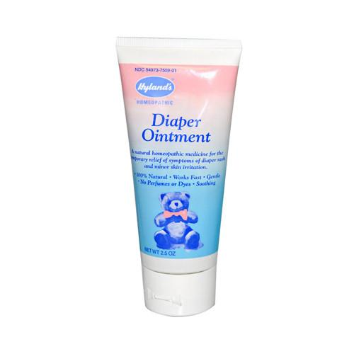 Hyland's Diaper Ointment - 2.5 oz - {shop_name}