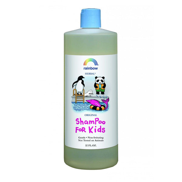 Rainbow Research Kids Shampoo - Original Scent - 32 oz - {shop_name}