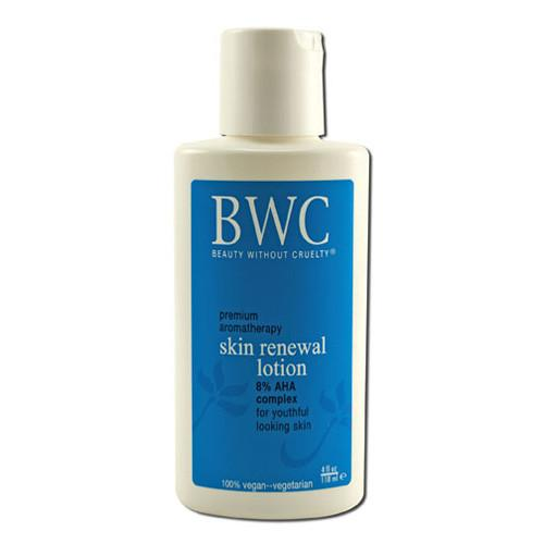 Beauty Without Cruelty Moisturizing Lotion Skin Renewal - 4 fl oz - {shop_name}