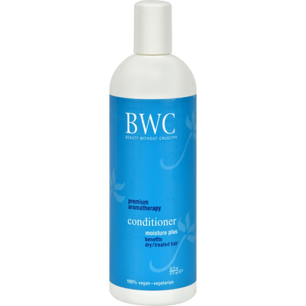 Beauty Without Cruelty Moisture Plus Conditioner - 16 fl oz - {shop_name}