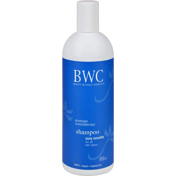 Beauty Without Cruelty Daily Benefits Shampoo - 16 fl oz - {shop_name}