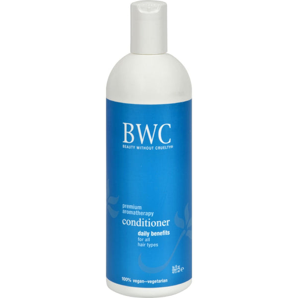 Beauty Without Cruelty Daily Benefits Conditioner - 16 fl oz - {shop_name}
