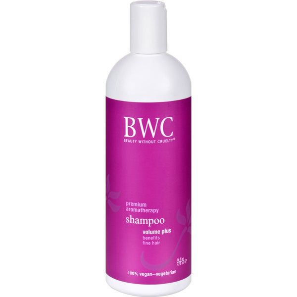 Beauty Without Cruelty Volume Plus Shampoo - 16 fl oz - {shop_name}