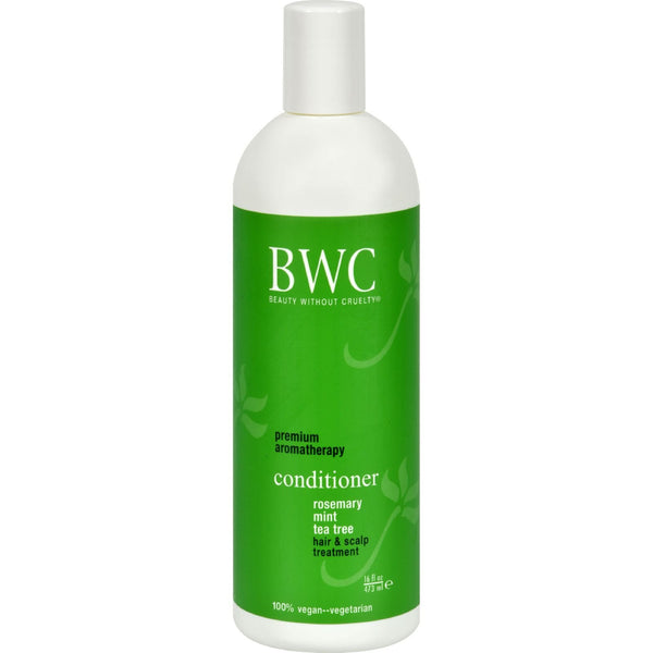 Beauty Without Cruelty Conditioner Rosemary Mint Tea Tree - 16 fl oz - {shop_name}