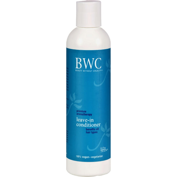 Beauty Without Cruelty Leave-In Conditioner Revitalize - 8.5 fl oz - {shop_name}
