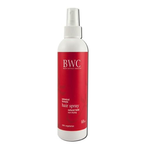 Beauty Without Cruelty Hair Spray Natural Hold - 8.5 fl oz - {shop_name}