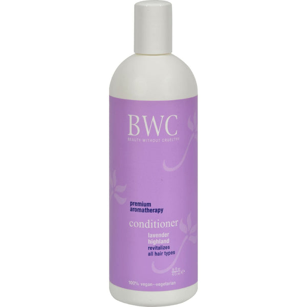 Beauty Without Cruelty Conditioner Lavender Highland - 16 fl oz - {shop_name}