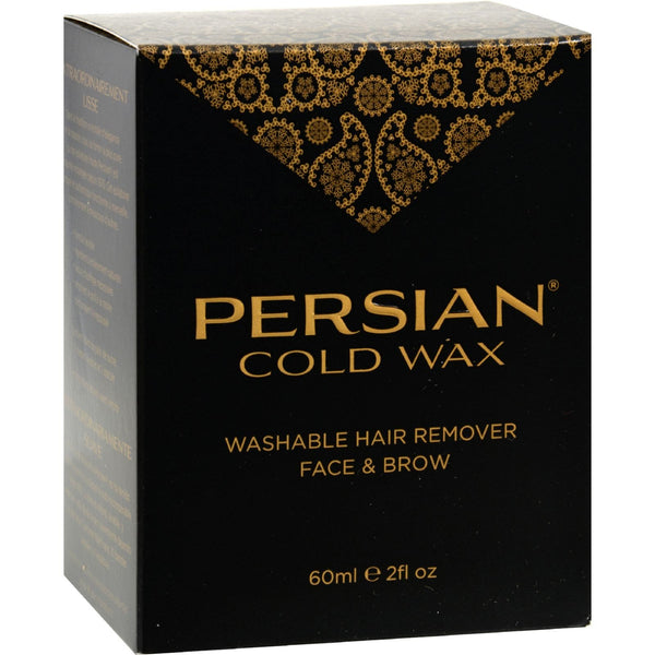 Parissa Cold Wax Persian Facial - 2 oz - {shop_name}