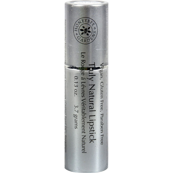 Honeybee Gardens Truly Natural Lipstick Valentine - 0.13 oz - {shop_name}