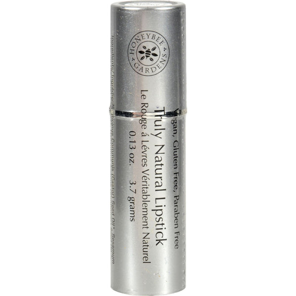 Honeybee Gardens Truly Natural Lipstick Desire - 0.13 oz - {shop_name}