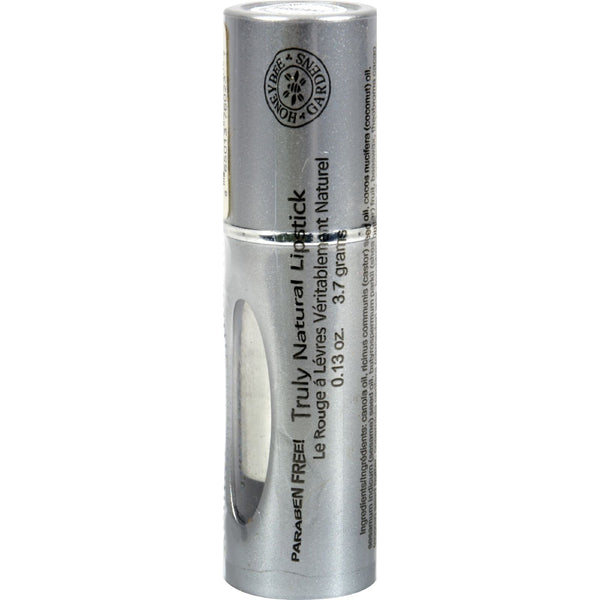 Honeybee Gardens Truly Natural Lipstick Tuscany - 0.13 oz - {shop_name}