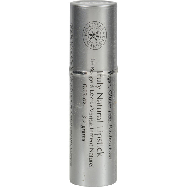 Honeybee Gardens Truly Natural Lipstick Goddess - 0.13 oz - {shop_name}