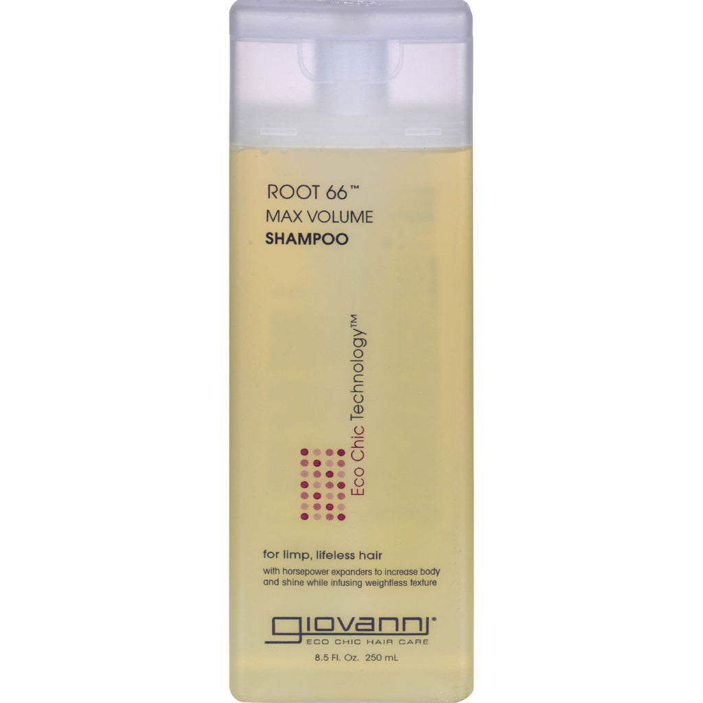 Giovanni Root 66 Max Volume Shampoo - 8.5 fl oz - {shop_name}