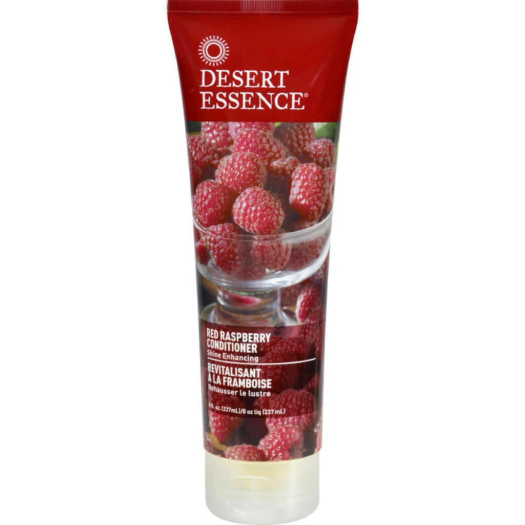Desert Essence Conditioner Red Raspberry - 8 fl oz - {shop_name}