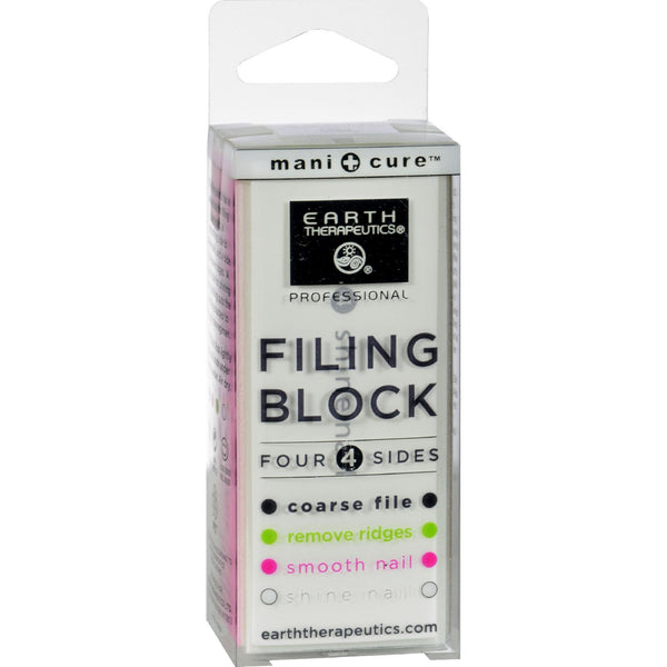 Earth Therapeutics Filing Block - 1 File - {shop_name}