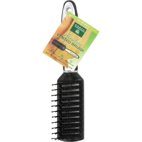 Earth Therapeutics Vented Hair Brush - {shop_name}