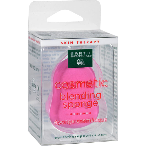 Earth Therapeutics Cosmetic Blender - Pink - 1 Count - {shop_name}
