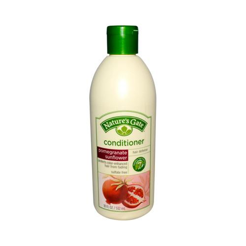 Nature's Gate Conditioner Pomegranate Sunflower - 18 fl oz - {shop_name}