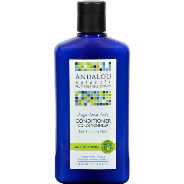 Andalou Naturals Age Defying Conditioner with Argan Stem Cells - 11.5 fl oz - {shop_name}