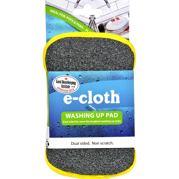 E-Cloth Washing Up Pad -Scrubbers and Sponges- Allergy Free Me
