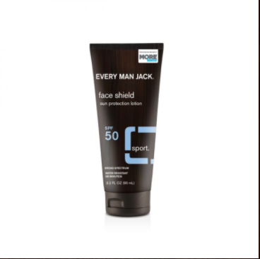 Every Man Jack Face Shield SPF - SPF - Case of 1 - 3.2 oz. - {shop_name}