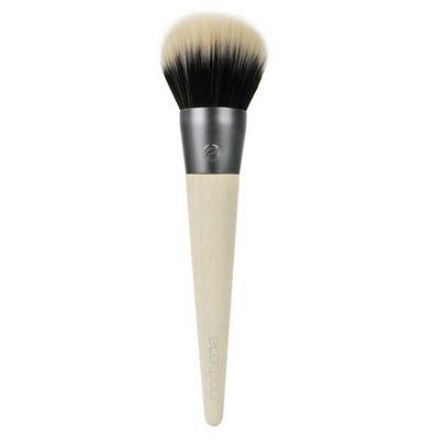 Eco Tool Blending and Bronzing Makeup Brush - Case of 2 - 1 Count - {shop_name}