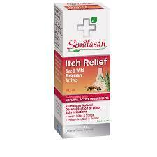 Similasan Itch Relief Roll On - Case of 1 - 0.25 Fl oz. - {shop_name}