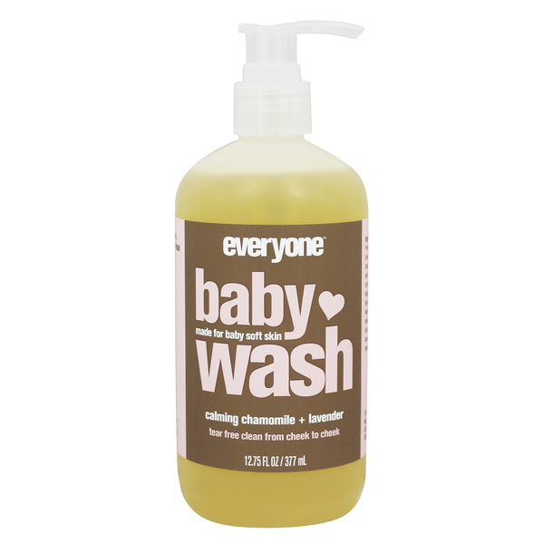 EO Baby Wash - Chamomile Lavender - Case of 1 - 12.75 Fl oz. - {shop_name}