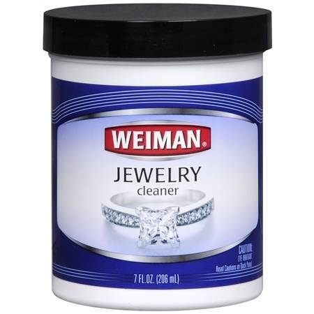 Weiman Jewelry - Cleaner - Case of 6 - 7 oz. - {shop_name}