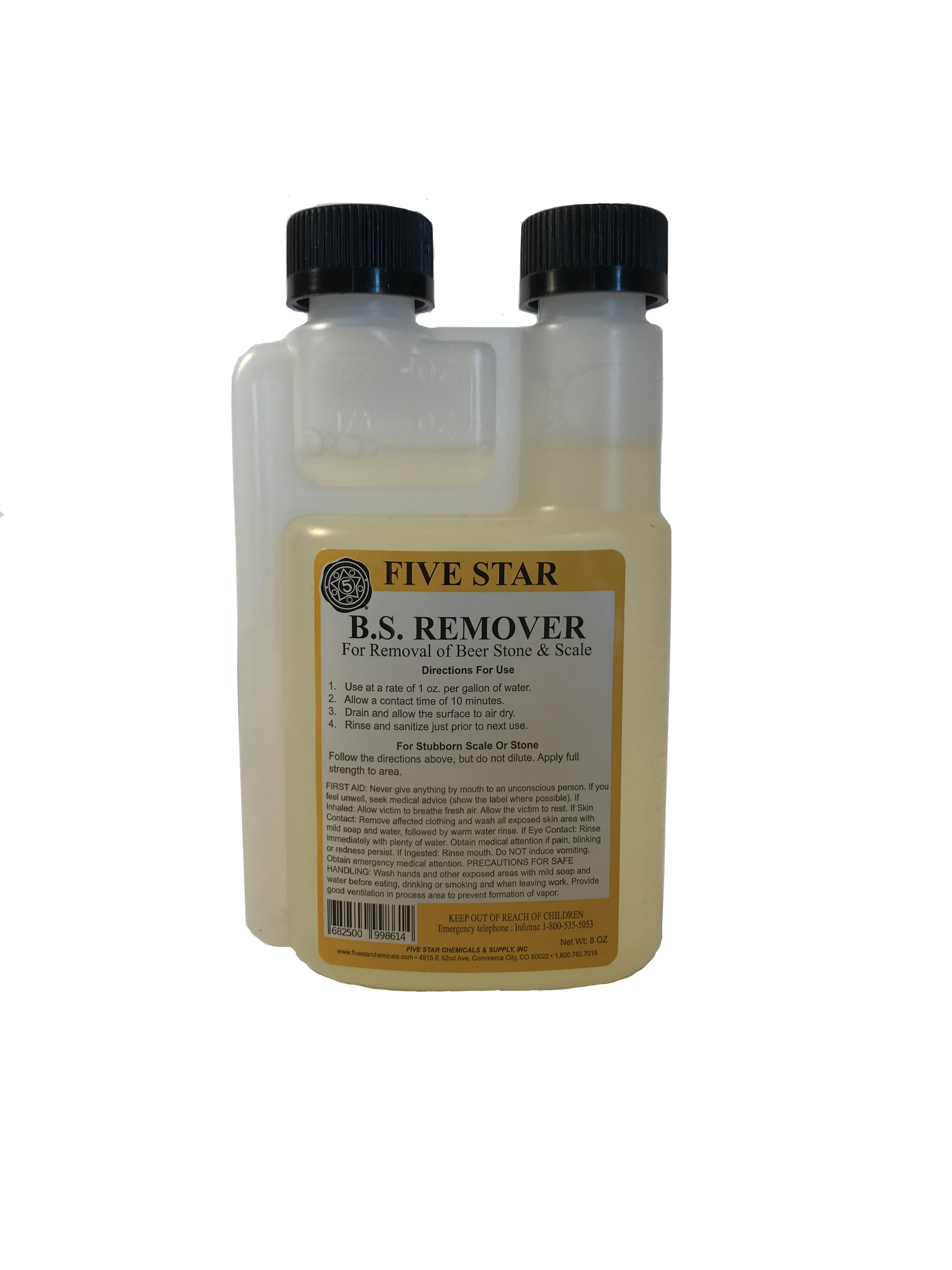 BS Remover - Five Star