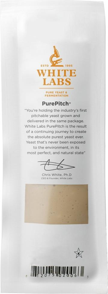 American Lager Yeast WLP840