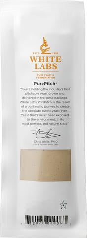 English Ale Yeast - WLP002