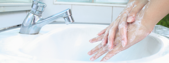 Hand Washing Tips to Avoid Dry Hands