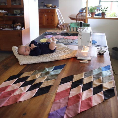 Quilting with Ada