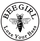 Bee Girl logo