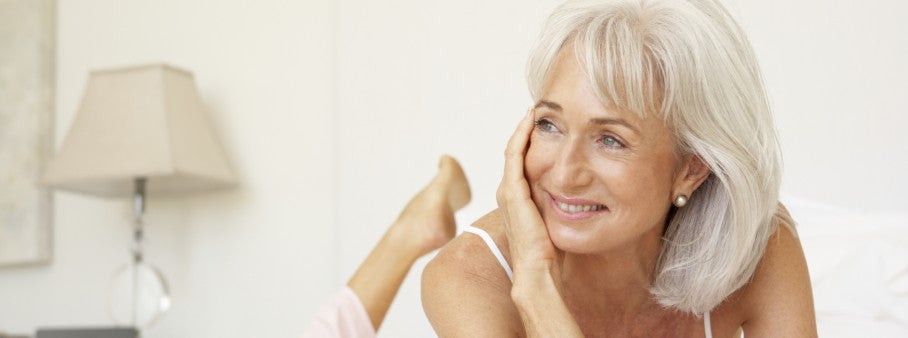 Menopause and skin issues