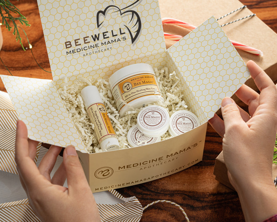 Sweet Bee Magic Gift Set