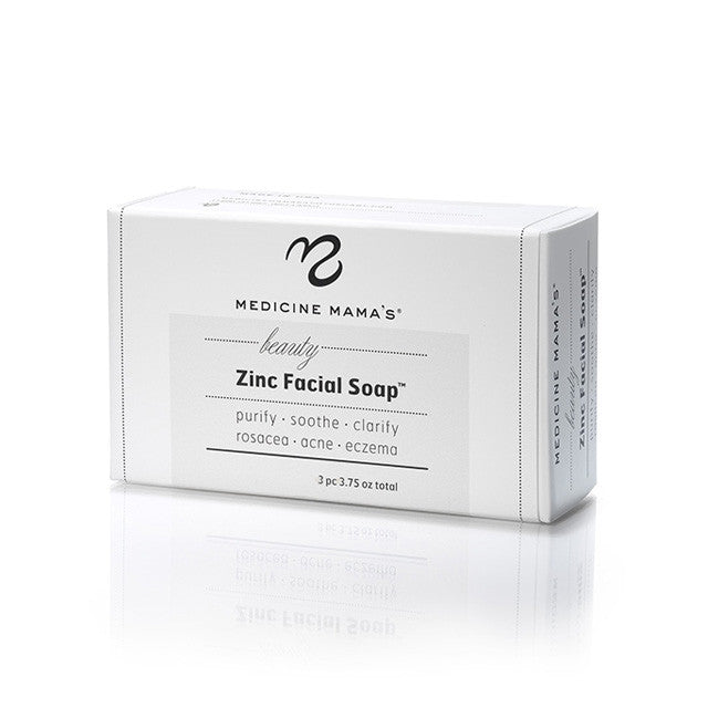 Zinc Facial Bar™ VIP Offer