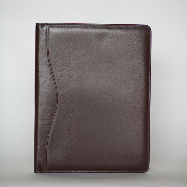 Leather Writing Portfolios