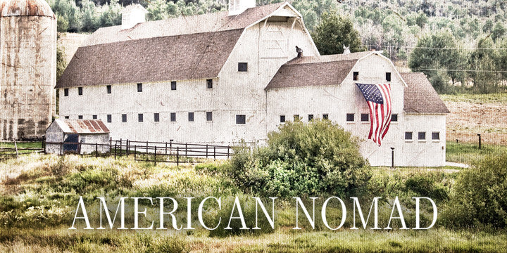 What's In A Name? The Story of AMERICAN NOMAD's Journey