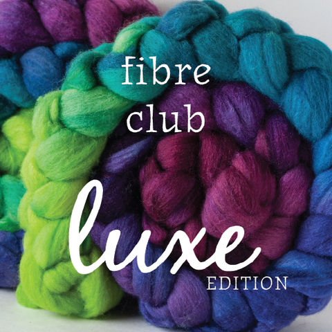 INVITATION ONLY ~ Fibre Club - Luxe Edition: Canadian customers