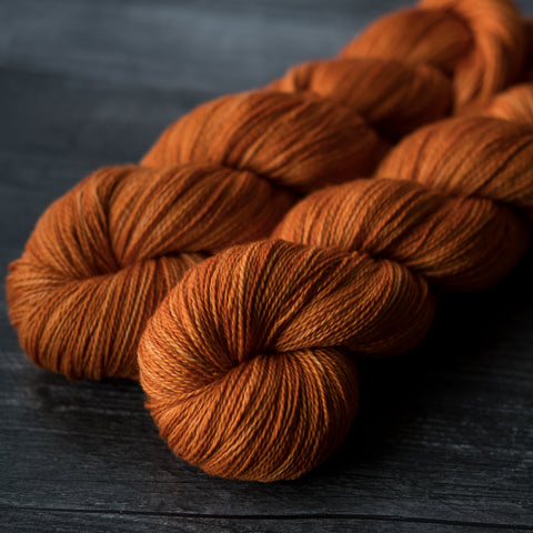 Cascara Lace: orange