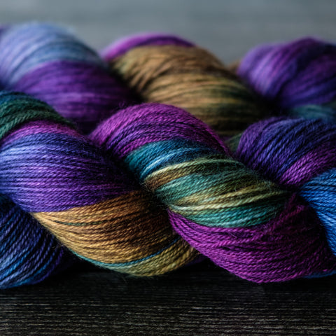 Willow Sock: Good Trouble