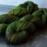 Willow Sock: North Fork